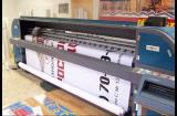 Изготовление и монтаж баннеров
