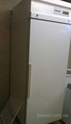 Морозильный шкаф Полаир CB107-S бу с гарантией