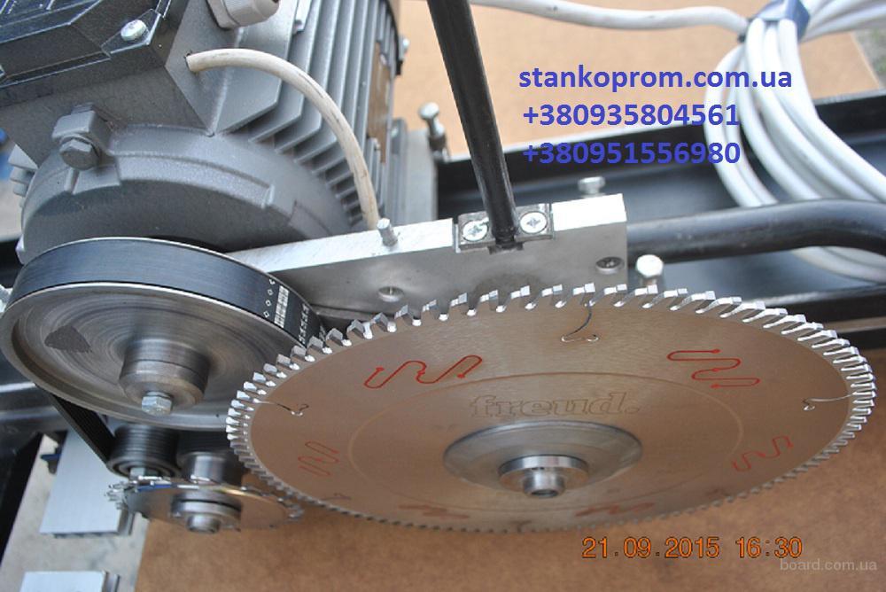 Продам станок форматного раскроя Силкин ( Silkin )