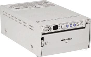 Медицинский Видеопринтер Mitsubishi P93W
