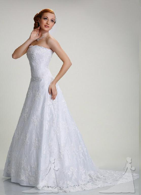 Распродажа свадебных платьев от салона Elen-Mary (Элен Мари).