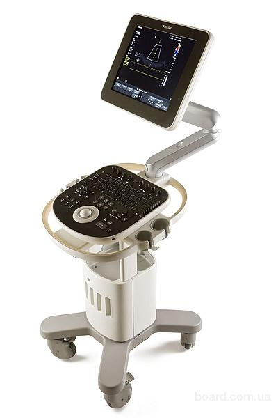 Ультразвуковой сканер Philips ClearVue 350