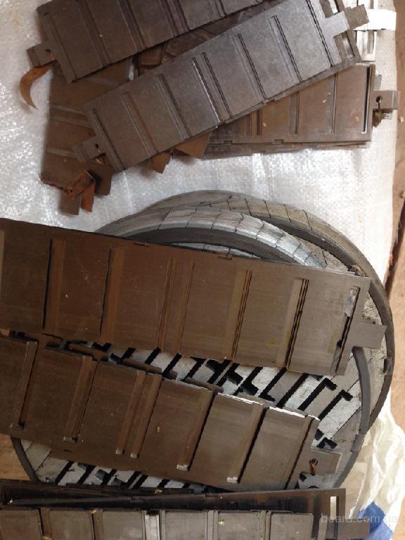 Пластины ПИК 220-0,4 и ПИК 220-1,6 от производителя венибе недорого с доставкой в любой регион снг