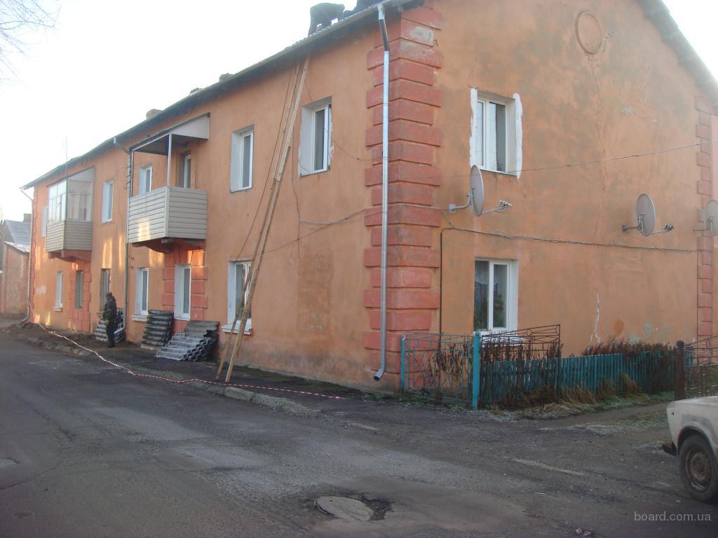 Продам квартиру в Здолбунові