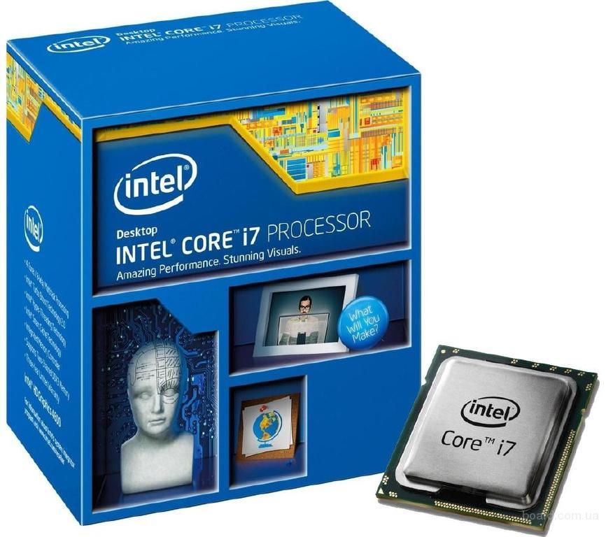 Продам Intel Core i7-5930K в опт и розницу.