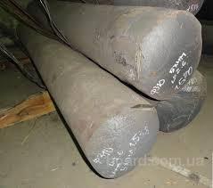 Круг диаметр 170 мм сталь ХВГ