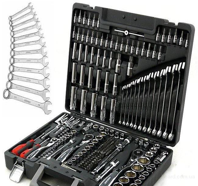 Набор инструментов Proline 217 элементов