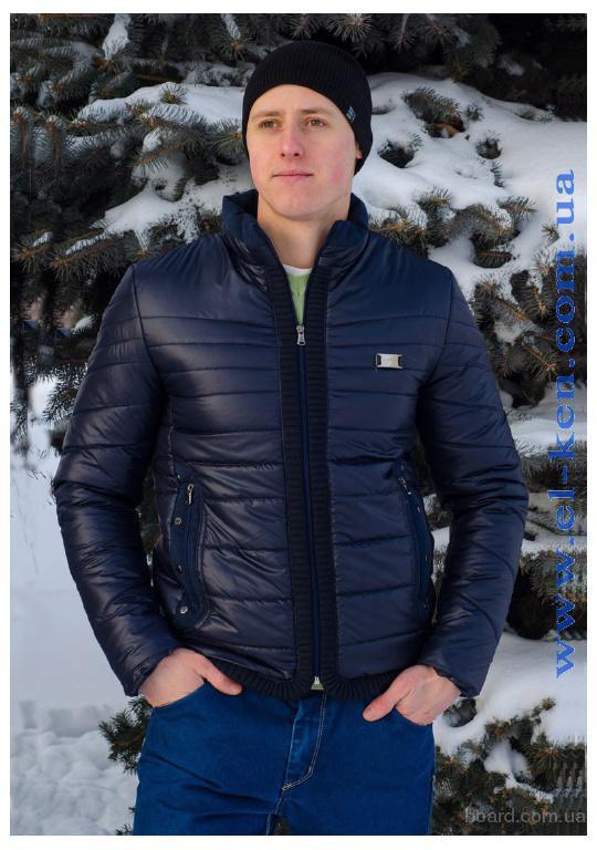 Демисезонная куртка - 138 от интернет магазина EL&KEN