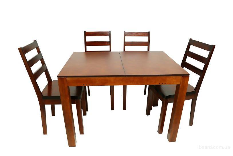 стол раздвижной С17