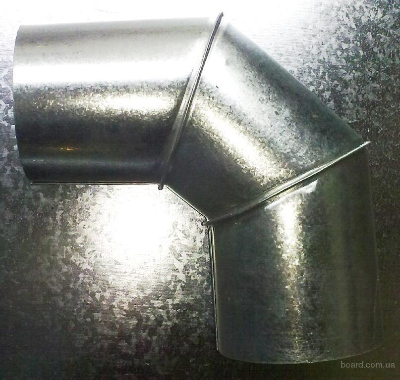 Оцинк.отливы, трубы, коньки ограждение для строительства