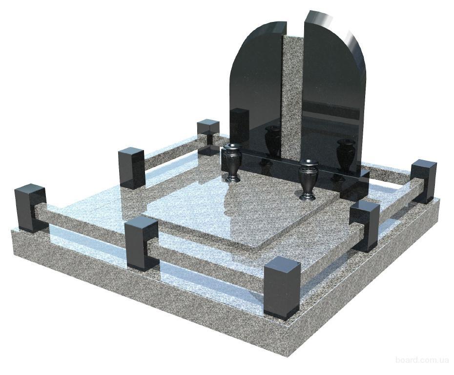 Памятники венки от производителя (таблички, металокерамика)