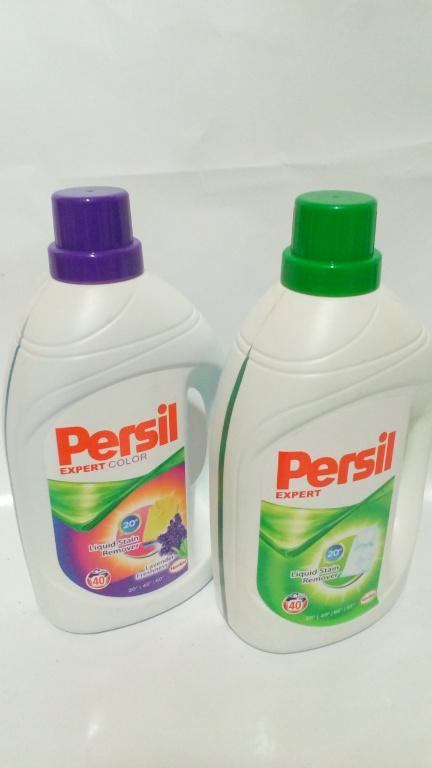 Гель для стирки Persil 2.2 л