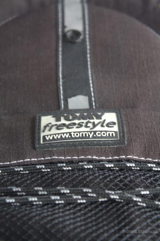 Рюкзак-кенгуру Tomy Freestyle Fleece