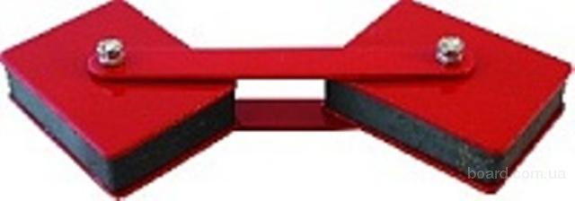 Магнит для сварки (держатель - позиционер) 6004