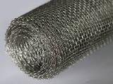 Сетка рабица 50х50 мм 1,5х10 м оцинкованная