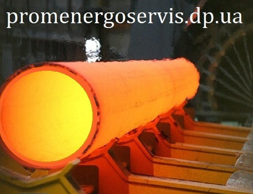 Производство стальных труб под заказ любой сложности