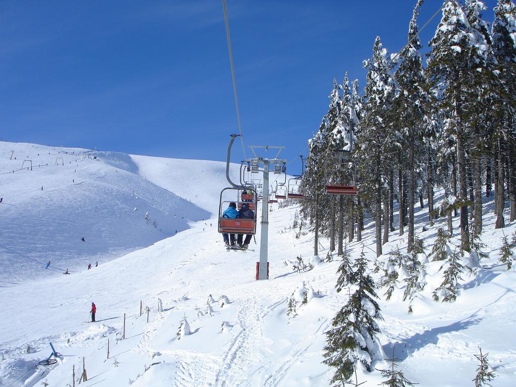 Поехали на Драгобрат 25-29 февраля