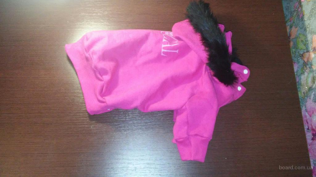 Кофта на собаку одежда для собак