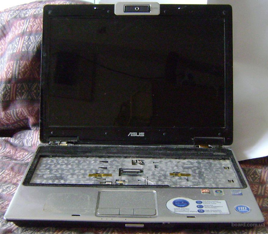 Запчасти на ноутбук Asus X56V (X56VA-AP101C)