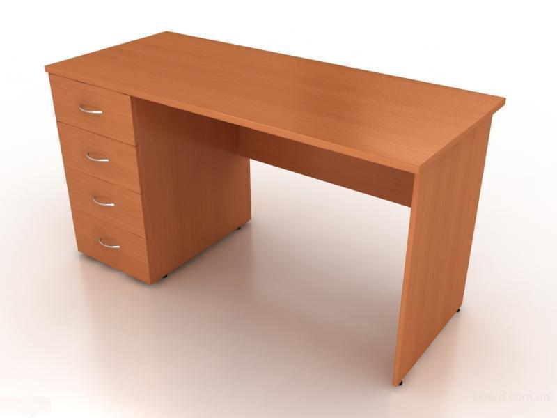 Офисные столы Купить Киев Столы с тумбой, угловые, письменные, компьютерные под заказ