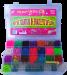 """Rainbow Loom"""" """"Loom Bands"""" радужные резиночки для плетение делаем браслеты и сувениры своими руками"""