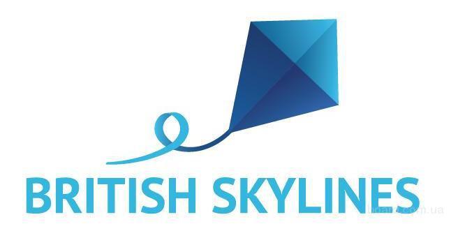 British Skylines курси англійської мови