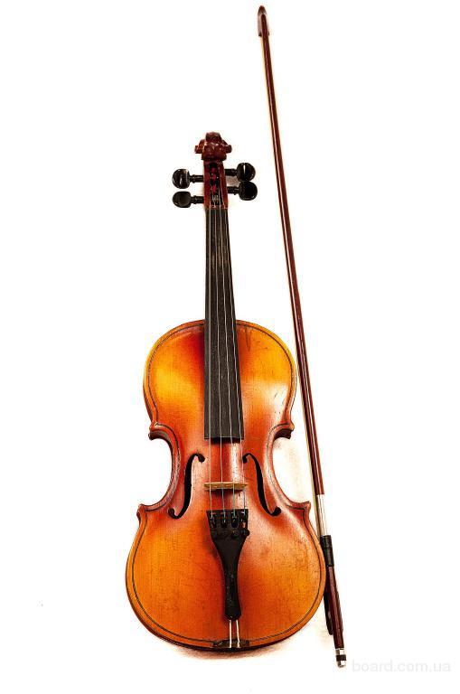 Аренда, прокат скрипки, виолончели, контрабаса в Киеве.