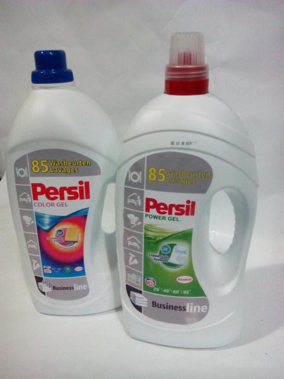 Persil Business Line  Gel