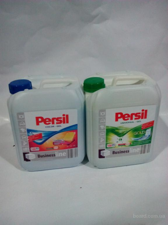 Persil Gel Business line 5.05 л
