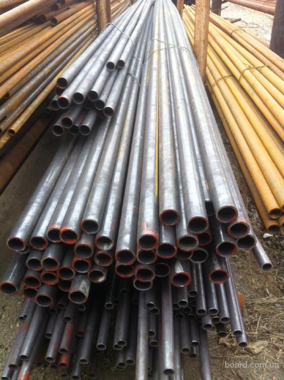 Труба нержавеющая 28х3,0 сталь12Х18Н10Т