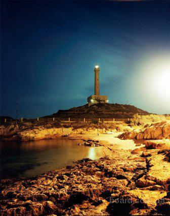 Коста Бланка (Испания) на Пасху и Майские праздники от 212 евро от Туроператора Империал Тревел