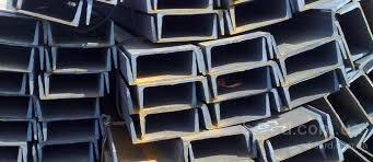 Швелер гнутий 160х60х4