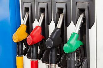 Бензин автомобильный АИ-95 ТУ BY 400091131.002-2009