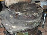 Продам стол поворотный ф250 мм новый СССР