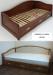 Деревянный диван-кровать Лорд с ящиками