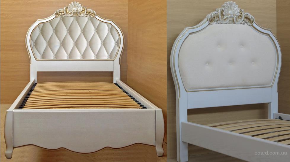 Роскошная кровать для девочки принцессы