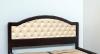 Двуспальная кровать Анжела из массива дерева