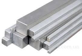Квадрат стальной  42 х 42 ст 20