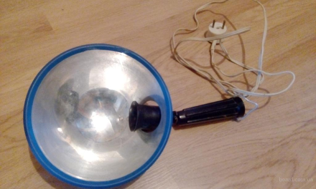 Корпус от ультрафиолетовой лампы ручной
