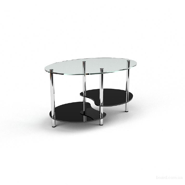 Хит продаж! Столик кофейный Хела-1