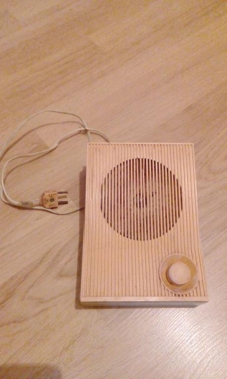 Продам громкоговоритель абонементский (сетевое радио)