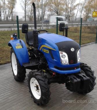 Трактора Купить трактор Минитрактор Донгфенг 240: продажа.