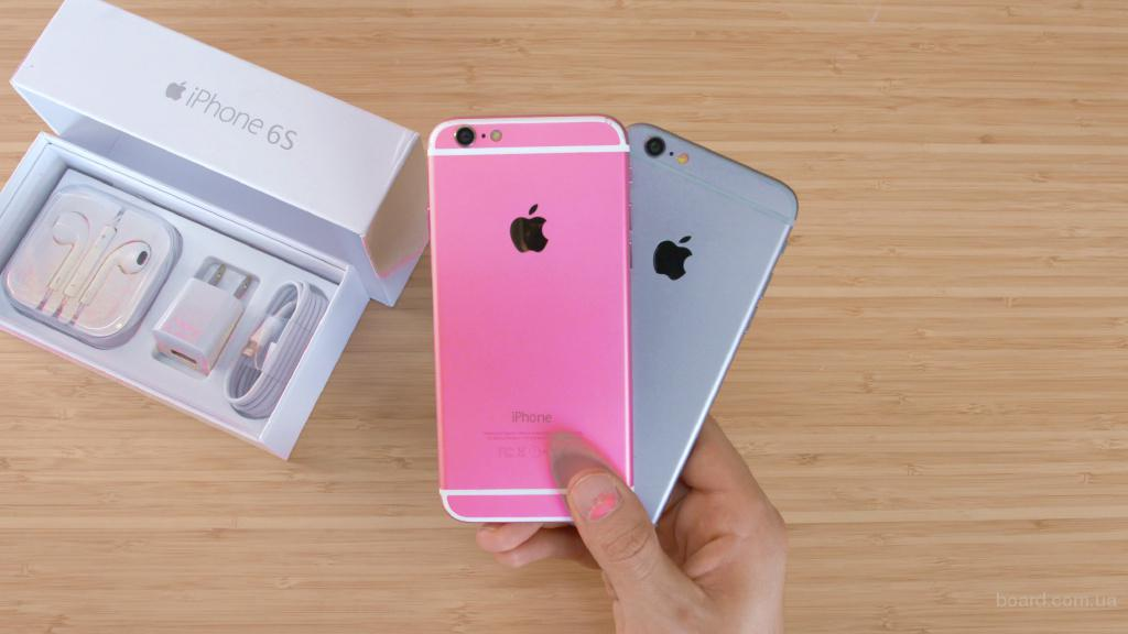 Apple iPhone 6S 64GB Buy 2 Get 1 Ps4 Free