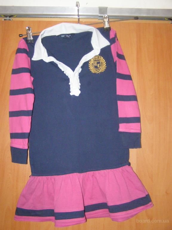 Платье Ralph Lauren 6 лет