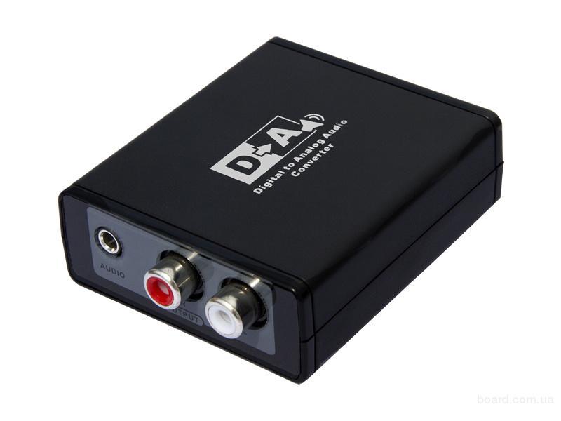 Цифровой аудио конвертер LKV3088
