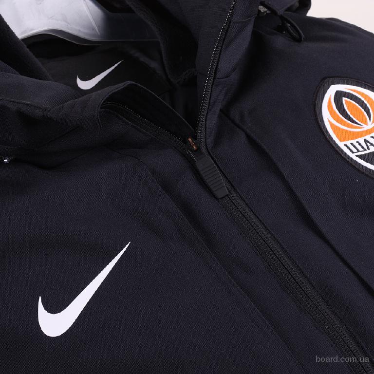 Пуховик Nike Shakhtar