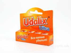 Карандаш пятновыводитель Udalix