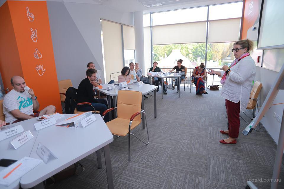 Навчання та бізнес освіта у Львівській бізнес школі