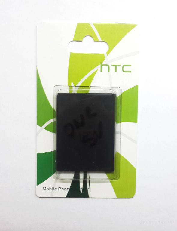Аккумуляторы HTC One SV BJ83100 (Оригинал)
