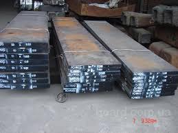 Полоса 50х500 сталь У8А